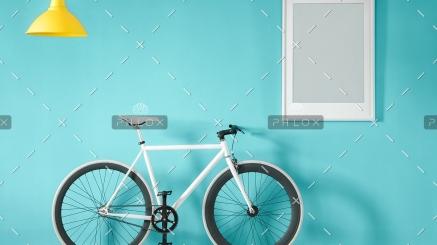 demo-attachment-93-white-bike-in-blue-interior-PMNFYVU